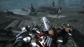 Image for More Than A Fleshwound: Chivalry - Medieval Warfare