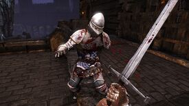 Image for Wot I Think: Chivalry - Medieval Warfare