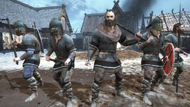 Image for Chivalry: The Deadliest Warrior Has Very Mean Vikings