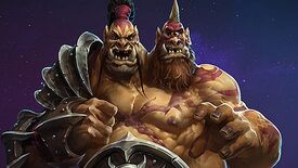 Image for Cho'Gall (Two-) Heads To Heroes of the Storm