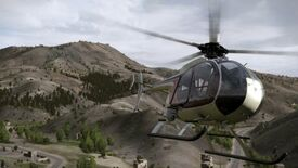 Image for Take On Helicopters Taster For Op Arrowers