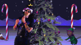 Image for Hypnospace Outlaw has delivered this year's hot Christmas jam