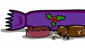 Image for The tenth RPS Christmas cracker