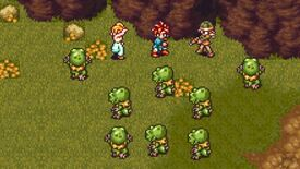 Image for Square Enix promise fixes for Chrono Trigger on PC