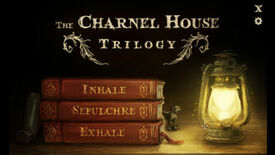 Image for Wot I Think: The Charnel House Trilogy