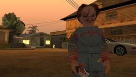 Image for This Disturbs Me: Chucky In San Andreas