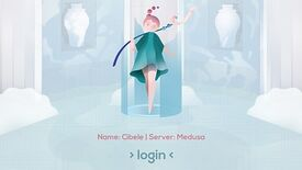 Image for Cibele Is A Love Letter To MMO Communities