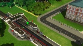 Image for Training Day: Cities In Motion Beta Signup