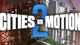 Image for Gearing Up: Cities In Motion 2 Alpha Signup