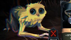 Image for Ring Of Pain is a solid card crawler featuring the grimmest owl in games