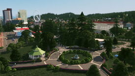 Image for Oi! Cities: Skylines launches DLC known as Parklife