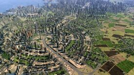 Image for Cities XL: The Urban Demo