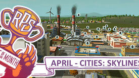 Image for A Cities: Skylines Succession Diary, Part 1: Crimewave