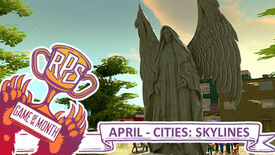 Image for A Cities: Skylines Succession Diary, Part 2: Necropolis