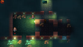 Image for MC Hammer Watch: Beneath The City Is Turn-Based Thief
