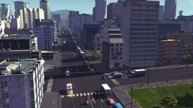 Image for Simulated Urban Area - Cities: Skylines Announced