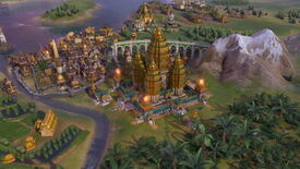 Image for Civilization 6 gets big update while Civ 3 is briefly free