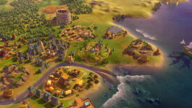Image for Civilization 6 launches spring update today