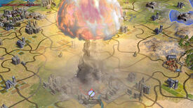 Image for Former Civ IV Lead On Strategy's Future, Making Another Civ