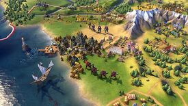 Image for Civilization VI Releases October: Here's Every Detail