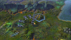 Image for Beyond Seven Minutes Of Civ: Beyond Earth