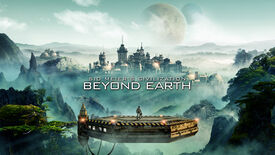 Image for Firaxis On How Civ: Beyond Earth Really Isn't Alpha Centauri