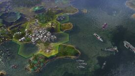 Image for Watch 7 Minutes Of Civilization: Beyond Earth's Rising Tide