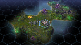 Image for Choose Your Own Spaceship - 50 Mins Of Civ: Beyond Earth