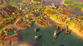 Image for Civilization VI: Rise & Fall expansion released