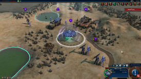 Image for Civilization VI battle royale Red Death adds aliens, zombies and Sean Bean next week