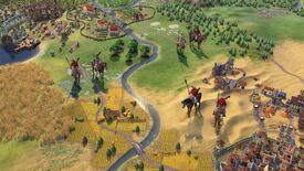 Image for Civilization VI starts its DLC season pass today with new civs and the Apocalypse
