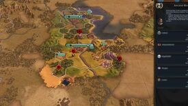 Image for Civ 6 multiplayer: new challenges in strong scenarios