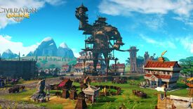 Image for OK Then, Pt 2: There Is A Civilization MMO Now