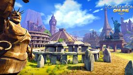 Image for Awww: Civilization Online Korea-Only For Now