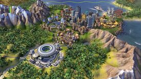 Image for Civilization VI: Four Hours Of Wars And Wonders