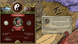 Image for It's grand strat-a-day: Crusader Kings II and EU IV both expand today