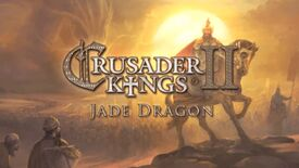 Image for Crusader Kings 2 fights a land war in Asia next month