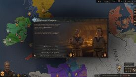 Image for In Crusader Kings 3, character is everything