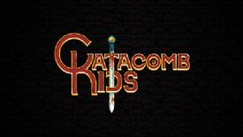 Image for Impressions: Catacomb Kids