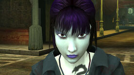 Image for The RPG Scrollbars: The Long Night Of Vampire: The Masquerade: Bloodlines (With Clan Quests)