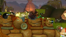 Image for Hands On: Worms - Clan Wars