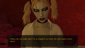 Image for Have You Played Vampire: The Masquerade - Bloodines?