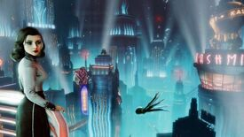 Image for Bioshock Noir: Burial At Sea's Opening Scenes