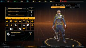 Image for Phoenix Point Classes - the best Soldier Classes and multi-class combinations to use