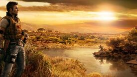 Image for Clint Hocking on Far Cry 2