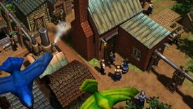 Image for Just Like: Clockwork Empires Coming To Early Access
