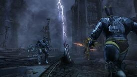 Image for Demon Possibly Weeping: Lords of Shadow 2