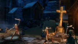 Image for Vamping: Castlevania Lords Of Shadow - Mirror Of Fate HD
