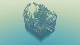 Image for Cloud Gardens will cultivate ruined urban ecosystems later this year