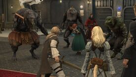 Image for Final Fantasy XIV's Under The Moonlight patch due soon